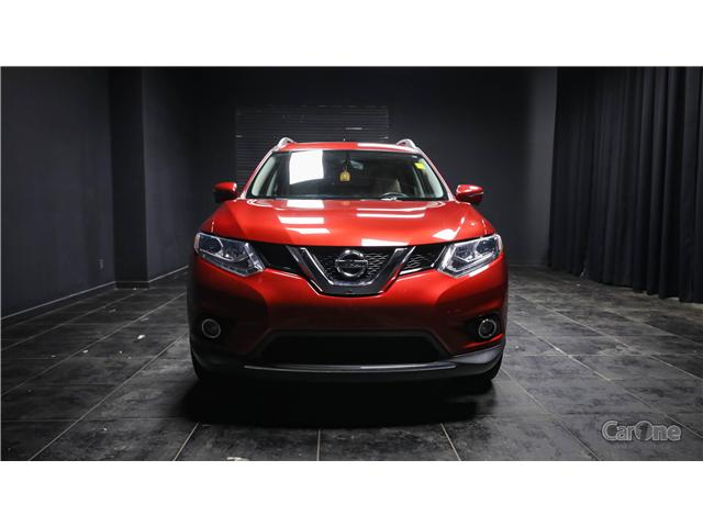 2016 Nissan Rogue SL Premium (Stk: CT19-125) in Kingston - Image 2 of 33