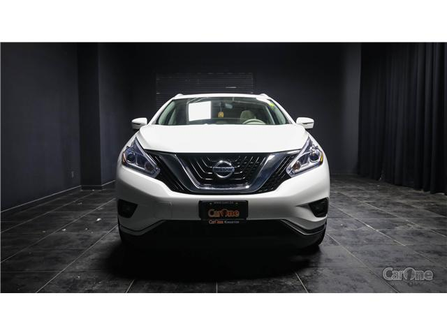 2018 Nissan Murano Platinum (Stk: CJ19-130) in Kingston - Image 2 of 36