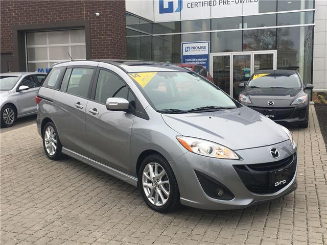 2014 Mazda Mazda5 GT (Stk: 28128A) in East York - Image 2 of 30