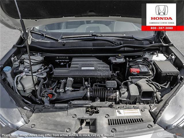 2019 Honda CR-V EX-L (Stk: 19652) in Cambridge - Image 6 of 24