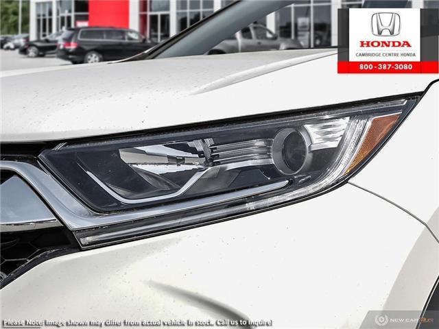 2019 Honda CR-V EX-L (Stk: 19652) in Cambridge - Image 10 of 24