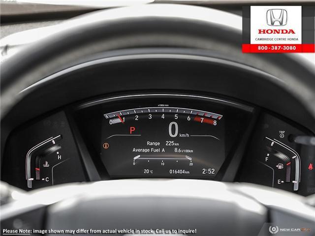 2019 Honda CR-V EX-L (Stk: 19652) in Cambridge - Image 15 of 24
