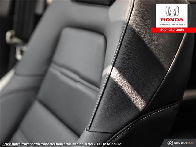 2019 Honda CR-V EX-L (Stk: 19652) in Cambridge - Image 21 of 24