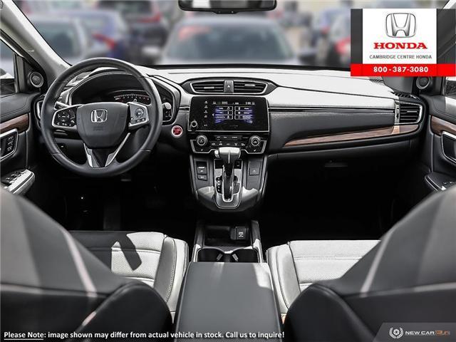 2019 Honda CR-V EX-L (Stk: 19652) in Cambridge - Image 23 of 24