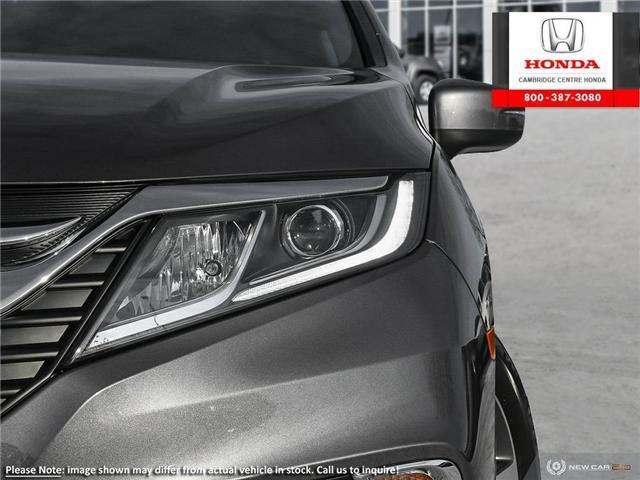 2019 Honda Odyssey EX-L (Stk: 19650) in Cambridge - Image 10 of 23