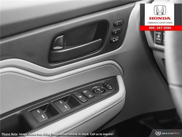 2019 Honda Odyssey EX-L (Stk: 19650) in Cambridge - Image 17 of 23