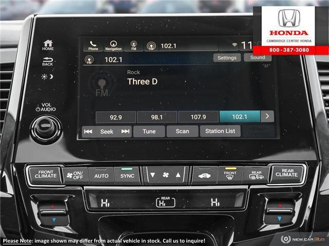 2019 Honda Odyssey EX-L (Stk: 19650) in Cambridge - Image 19 of 23