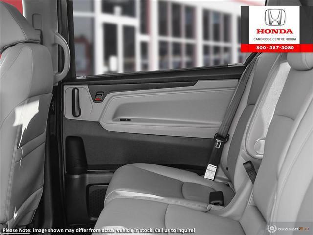 2019 Honda Odyssey EX-L (Stk: 19650) in Cambridge - Image 21 of 23