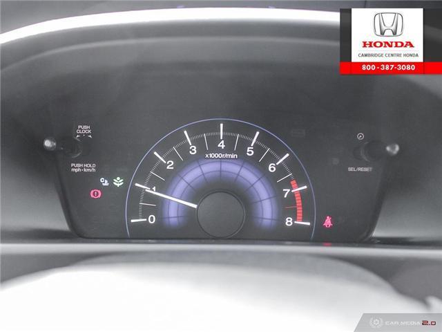 2014 Honda Civic LX (Stk: 19428B) in Cambridge - Image 15 of 27