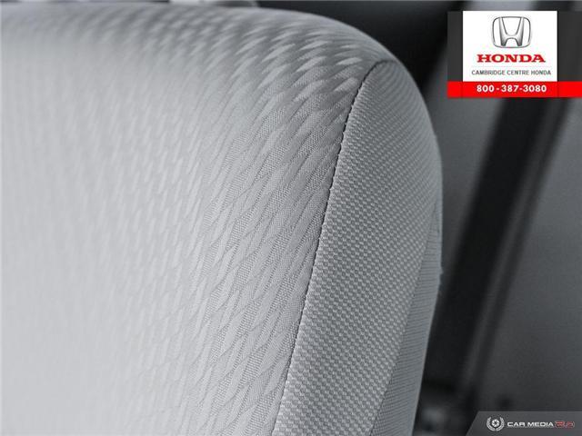 2014 Honda Civic LX (Stk: 19428B) in Cambridge - Image 23 of 27
