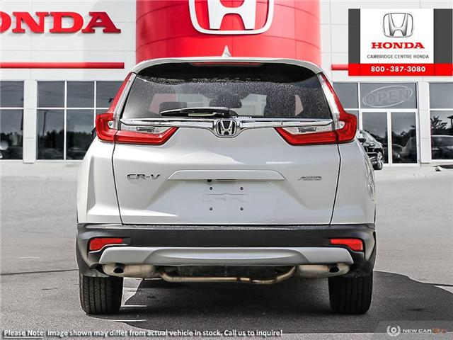 2019 Honda CR-V EX-L (Stk: 19655) in Cambridge - Image 5 of 24