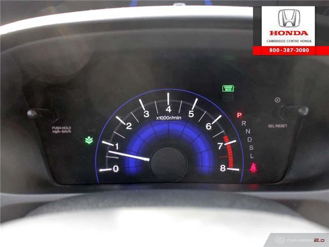 2015 Honda Civic Touring (Stk: 19158B) in Cambridge - Image 15 of 27
