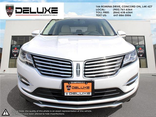 2015 Lincoln MKC Base (Stk: D0556) in Concord - Image 2 of 21