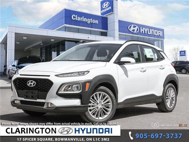 2019 Hyundai KONA 2.0L Preferred (Stk: 19164) in Clarington - Image 1 of 24