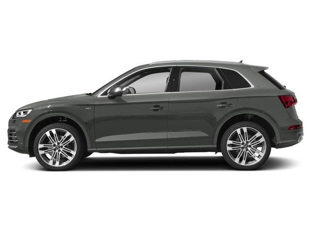 2019 Audi SQ5 3.0T Technik (Stk: T16608) in Vaughan - Image 2 of 9