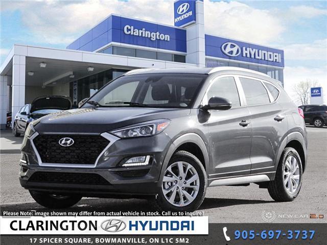 2019 Hyundai Tucson Preferred (Stk: 19170) in Clarington - Image 1 of 24