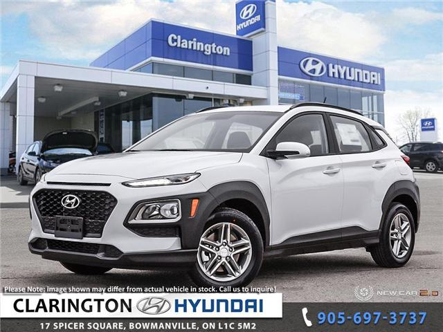 2019 Hyundai KONA 2.0L Essential (Stk: 19165) in Clarington - Image 1 of 24