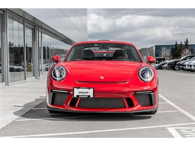 2018 Porsche 911 GT3 w/ PDK (Stk: CONSIGN3) in Vaughan - Image 2 of 22