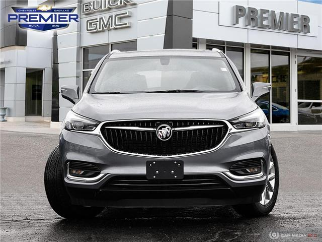 2019 Buick Enclave Essence (Stk: 191609) in Windsor - Image 2 of 27