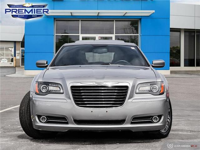 2013 Chrysler 300 S (Stk: P19026A) in Windsor - Image 2 of 30