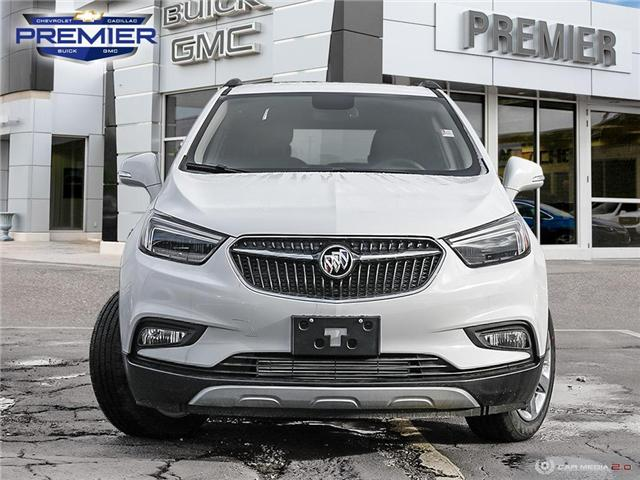 2019 Buick Encore Essence (Stk: 191519) in Windsor - Image 2 of 28