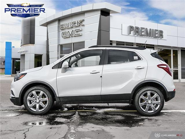 2019 Buick Encore Essence (Stk: 191519) in Windsor - Image 3 of 28