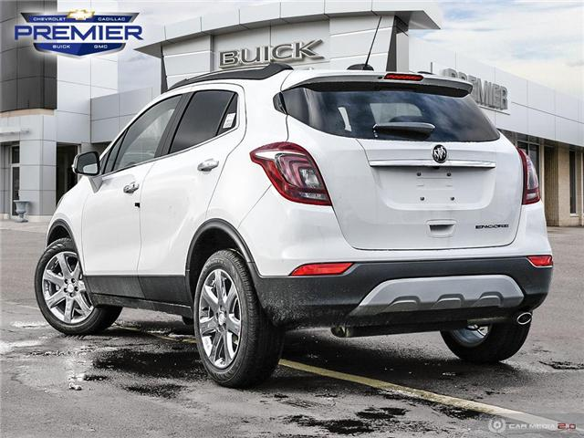 2019 Buick Encore Essence (Stk: 191519) in Windsor - Image 4 of 28