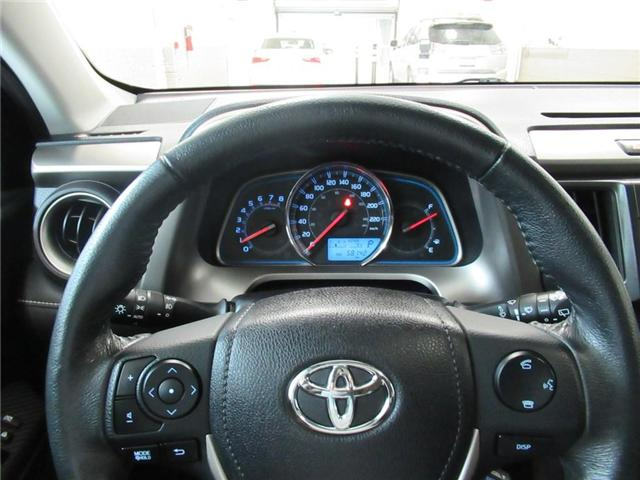 2015 Toyota RAV4 Limited (Stk: 16070A) in Toronto - Image 2 of 18