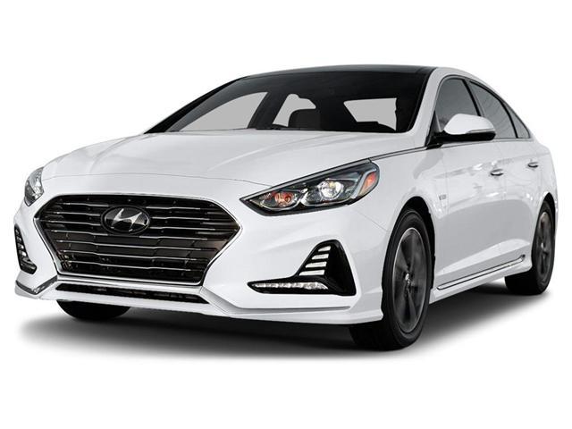 2019 Hyundai Sonata Plug-In Hybrid Ultimate (Stk: 090299) in Milton - Image 1 of 1