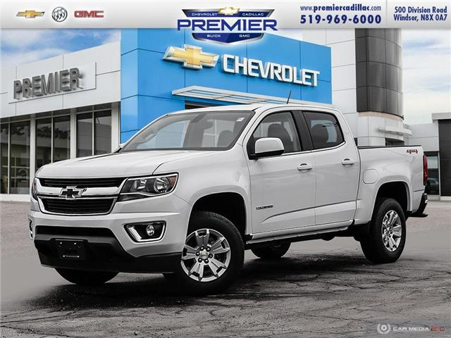 2019 Chevrolet Colorado LT (Stk: 191649) in Windsor - Image 1 of 27