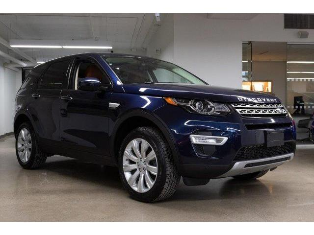 2016 Land Rover Discovery Sport HSE LUXURY (Stk: R0683A) in Ajax - Image 2 of 27