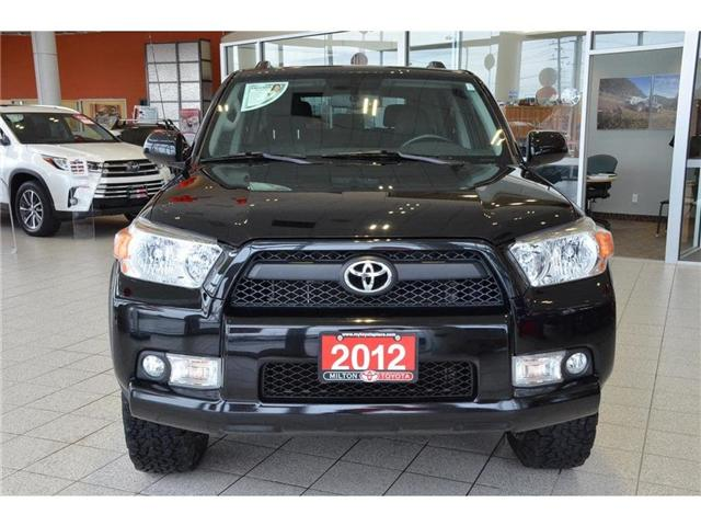 2012 Toyota 4Runner SR5 V6 (Stk: 080262) in Milton - Image 2 of 41