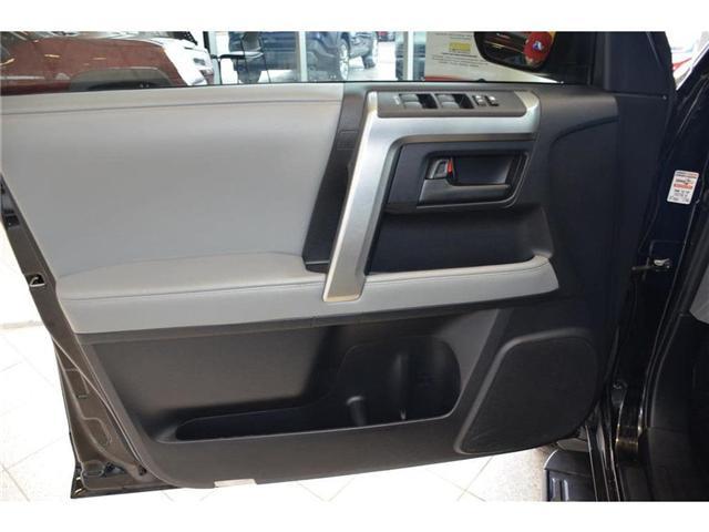 2012 Toyota 4Runner SR5 V6 (Stk: 080262) in Milton - Image 11 of 41