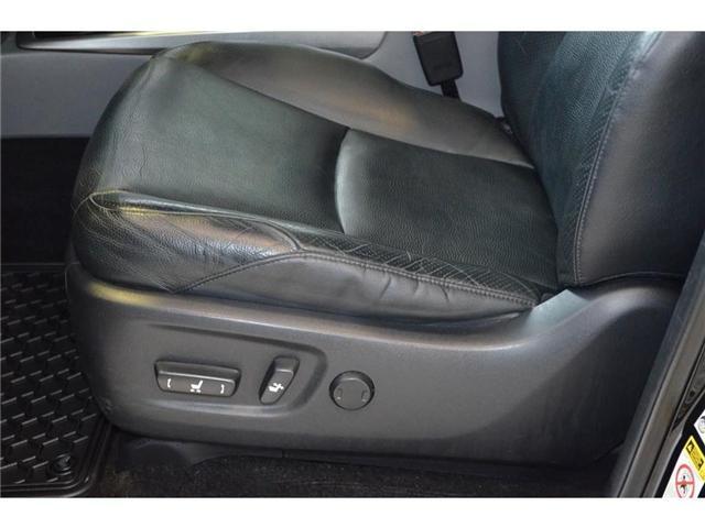 2012 Toyota 4Runner SR5 V6 (Stk: 080262) in Milton - Image 14 of 41