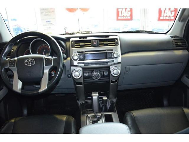 2012 Toyota 4Runner SR5 V6 (Stk: 080262) in Milton - Image 15 of 41