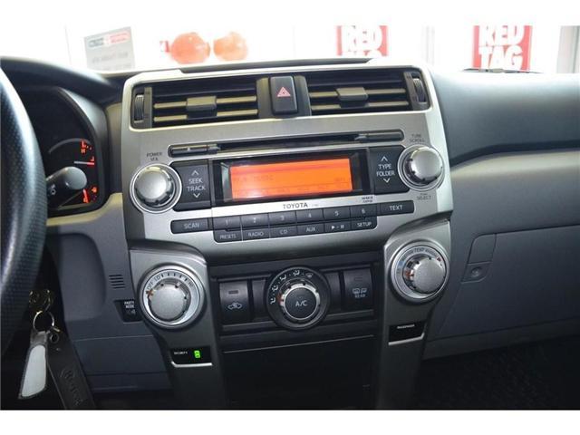 2012 Toyota 4Runner SR5 V6 (Stk: 080262) in Milton - Image 20 of 41