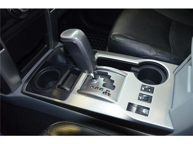 2012 Toyota 4Runner SR5 V6 (Stk: 080262) in Milton - Image 21 of 41