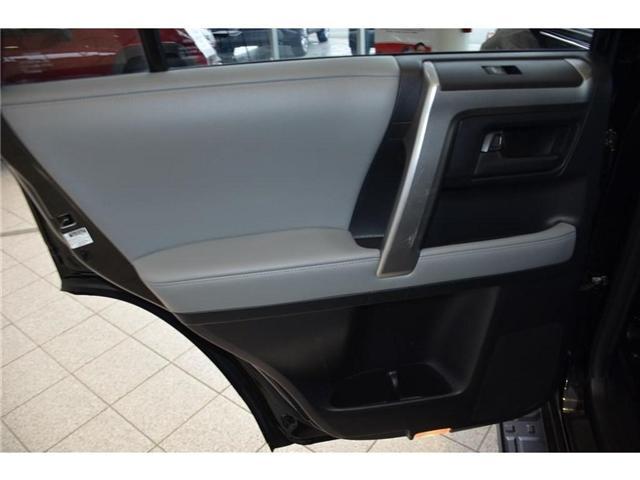 2012 Toyota 4Runner SR5 V6 (Stk: 080262) in Milton - Image 23 of 41
