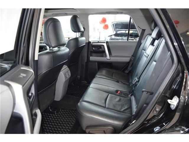 2012 Toyota 4Runner SR5 V6 (Stk: 080262) in Milton - Image 24 of 41