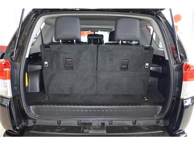2012 Toyota 4Runner SR5 V6 (Stk: 080262) in Milton - Image 25 of 41