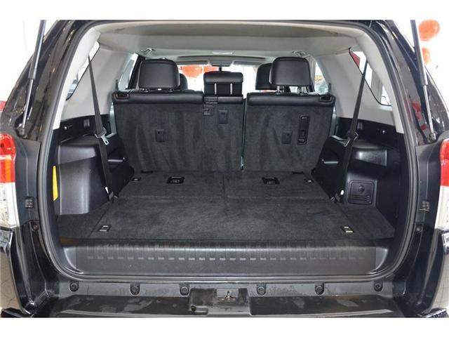 2012 Toyota 4Runner SR5 V6 (Stk: 080262) in Milton - Image 26 of 41
