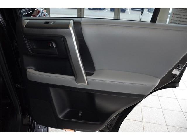 2012 Toyota 4Runner SR5 V6 (Stk: 080262) in Milton - Image 28 of 41
