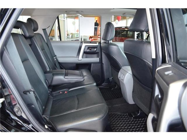 2012 Toyota 4Runner SR5 V6 (Stk: 080262) in Milton - Image 29 of 41