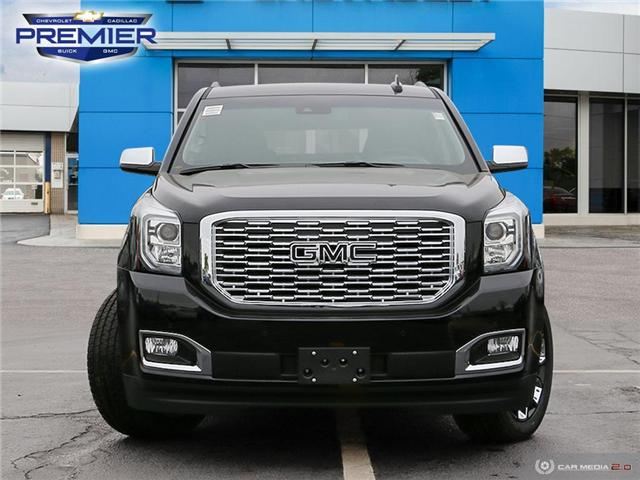 2019 GMC Yukon XL Denali (Stk: 191267) in Windsor - Image 2 of 27