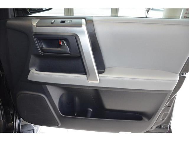 2012 Toyota 4Runner SR5 V6 (Stk: 080262) in Milton - Image 30 of 41