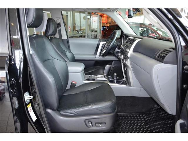 2012 Toyota 4Runner SR5 V6 (Stk: 080262) in Milton - Image 32 of 41