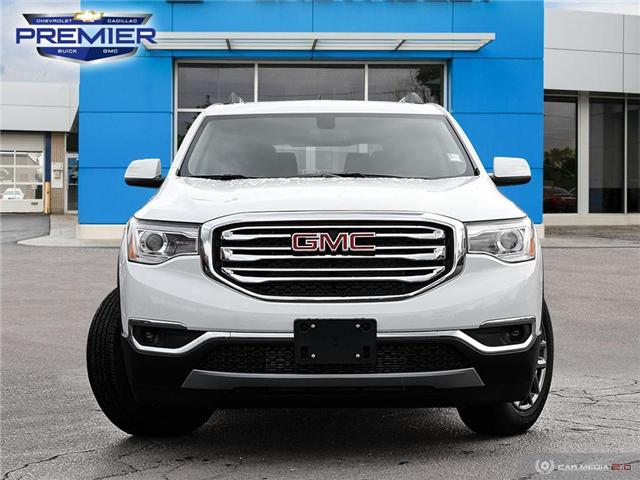 2019 GMC Acadia SLT-1 (Stk: 191306) in Windsor - Image 2 of 30