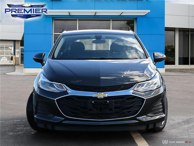 2019 Chevrolet Cruze LT (Stk: 191191) in Windsor - Image 2 of 27