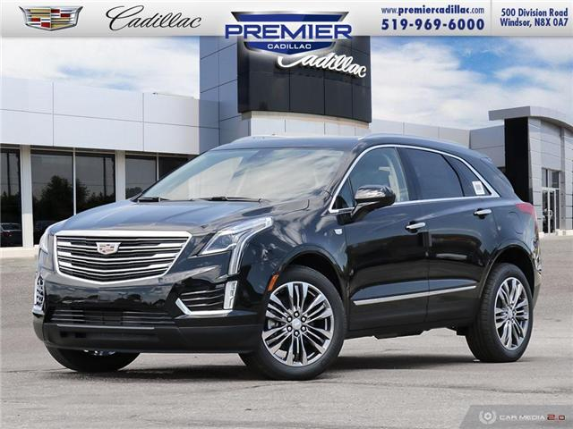 2019 Cadillac XT5 Luxury (Stk: 191026) in Windsor - Image 1 of 30