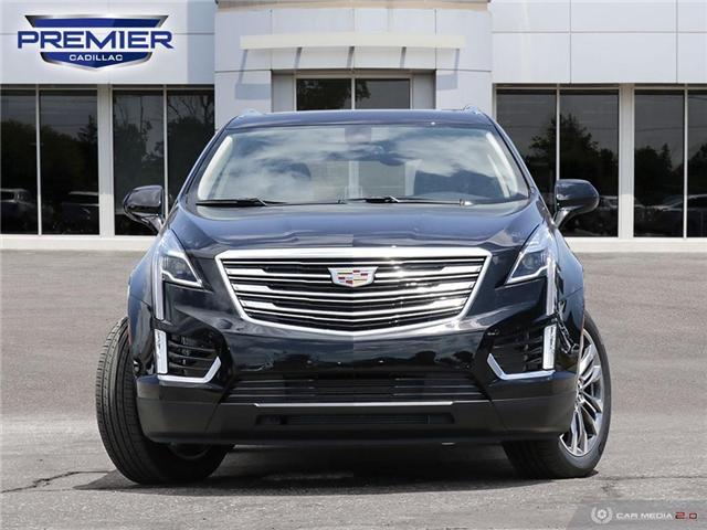 2019 Cadillac XT5 Luxury (Stk: 191026) in Windsor - Image 2 of 30
